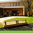 Garden Landscaping Services Based In Bury St Edmunds Suffolk