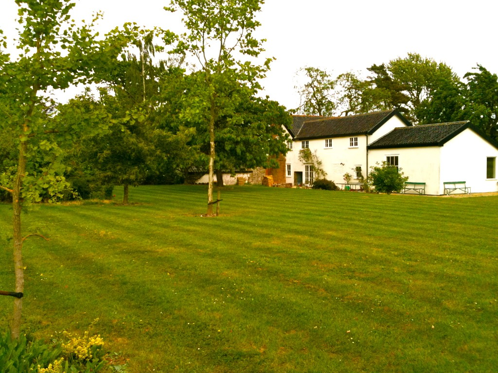 Lawn Care Services Grass Cutting Bury St Edmunds Suffolk