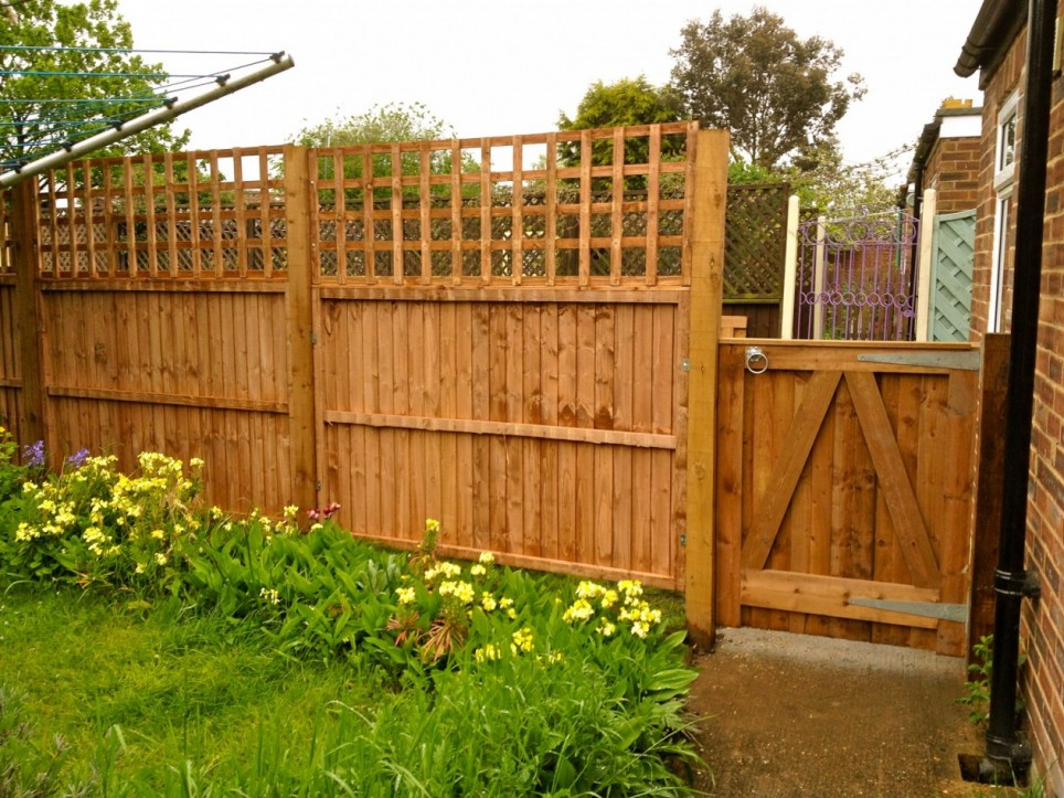 Fencing Amp Gates Savings 20 Off Bury St Edmunds Fencing