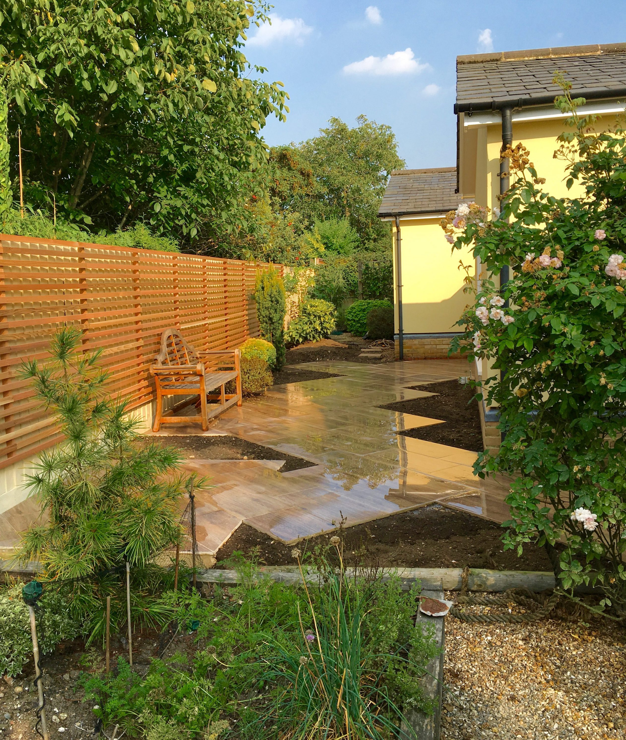 Garden landscape design bury st edmunds suffolk for Landscape design suffolk