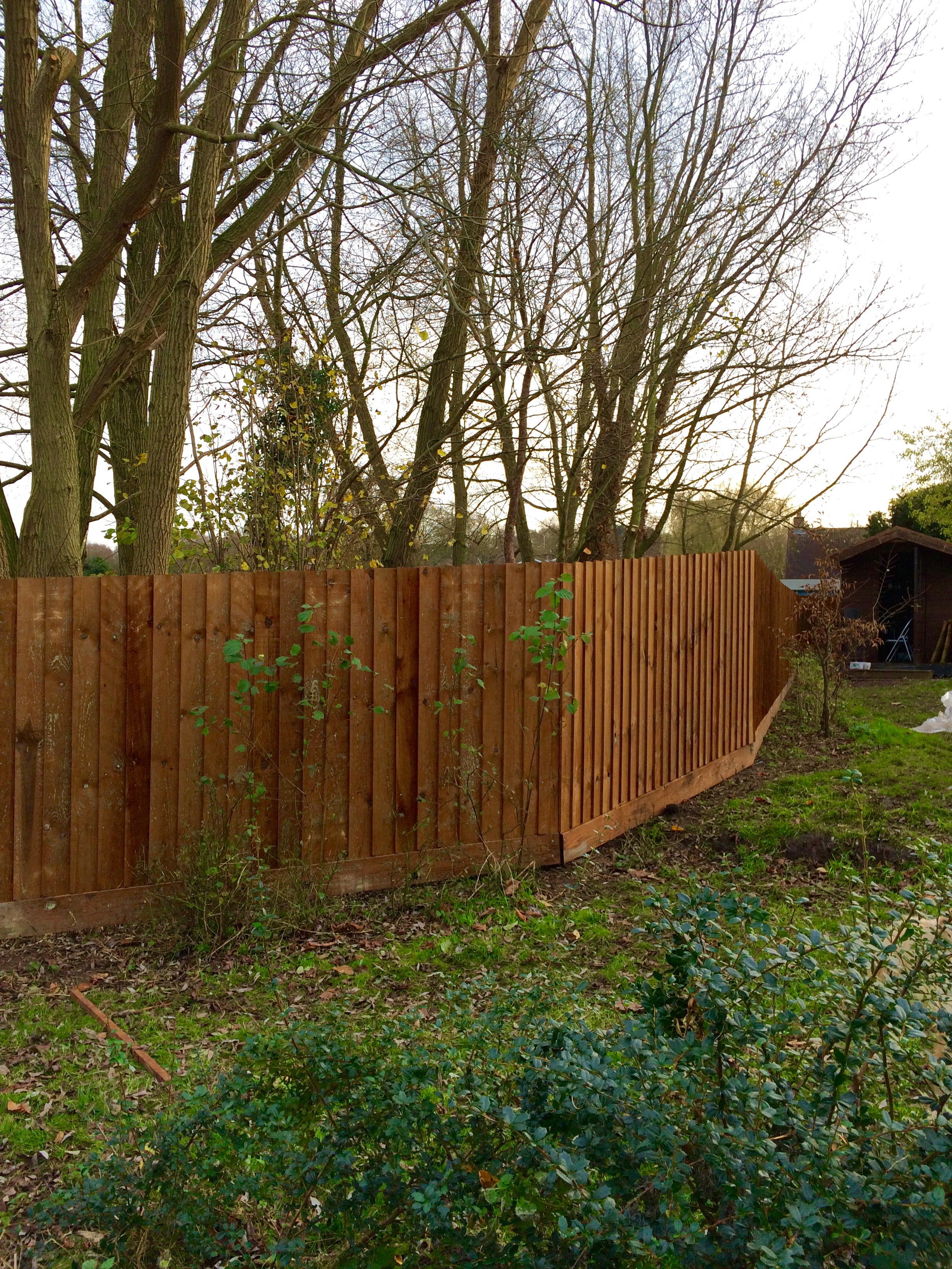 Suffolk Fencing And Gate Services